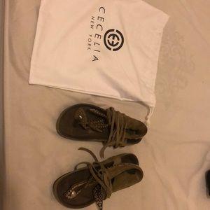 Cecelia New York Shoes
